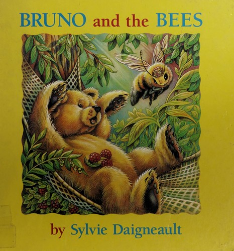 Bruno and the Bees