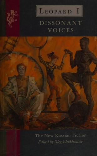 Dissonant Voices