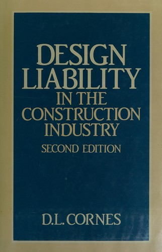 Design Liability Constr Indu