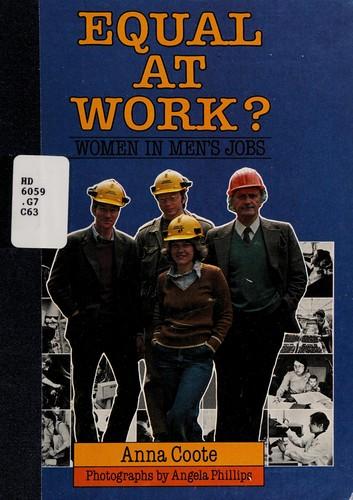 Equal at Work?