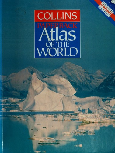 Collins Paperback Atlas of the World