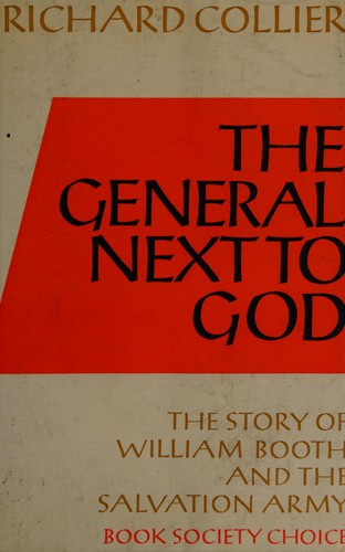 General Next to God