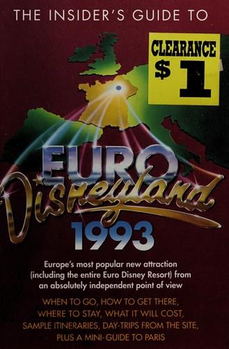 Insiders Guide to Euro Disneyland