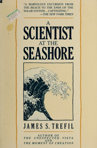 A Scientist at the Seashore