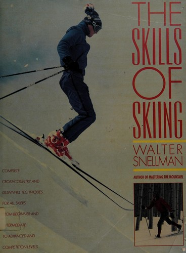 The Skills of Skiing