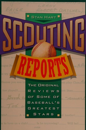 Scouting Reports
