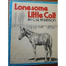 Lonesome Little Colt
