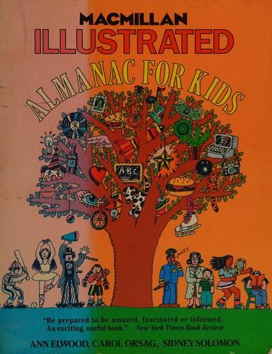 MacMillan Illustrated Almanac for Kids