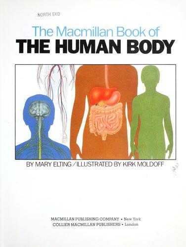 MacMillan Book of the Human Body