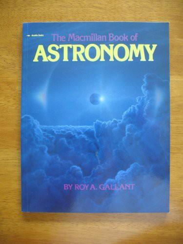 MacMillan Book of Astronomy