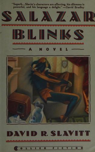 Salazar Blinks