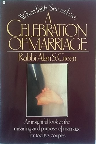 A Celebration of Marriage