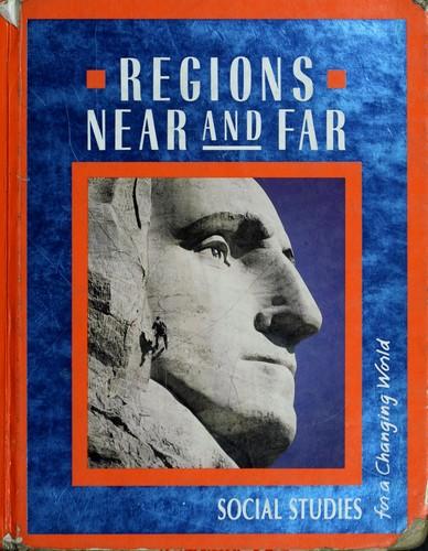Ss93 Regions Near and Far Pupil Edition Grade 4