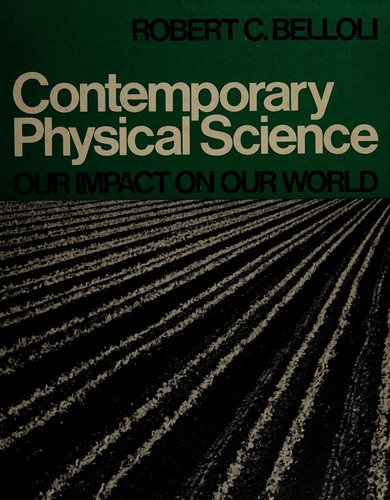 Contemporary Physical Science