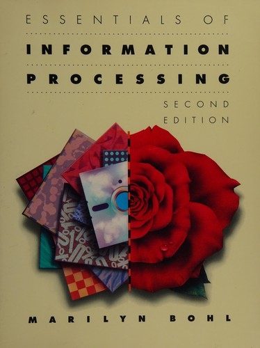 Essentials of Information Processing