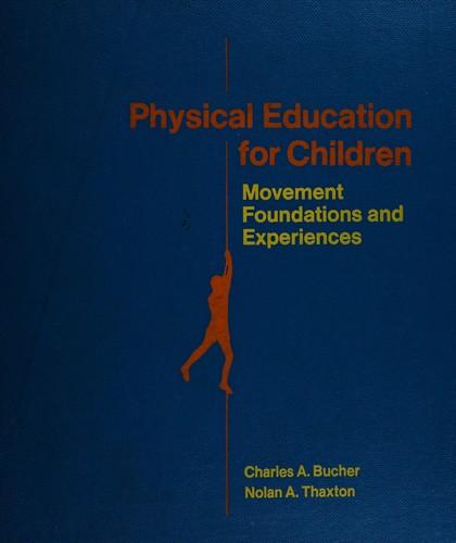 Physical Education for Children