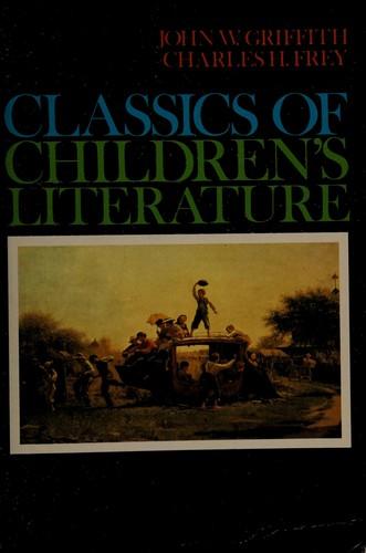 Classics of Children's Literature