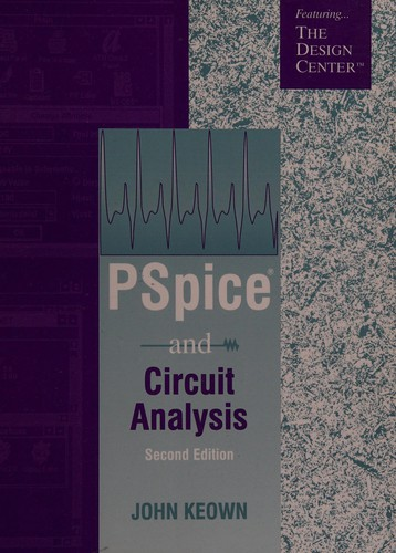 PSPICE and Circuit Analysis
