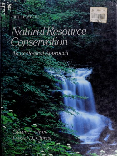 Natural Resource Conservation