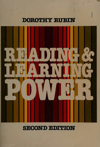 Reading and Learning Power
