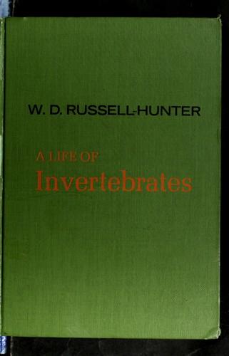 A Life of Invertebrates