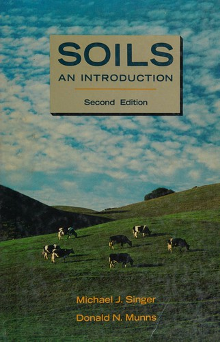 Soils, an Introduction