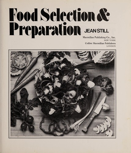 Food Selection & Preparation