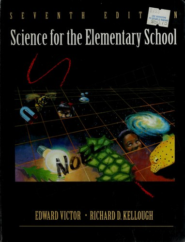 Science for the Elementary School