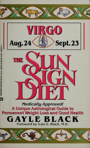 The Sun Sign Diet