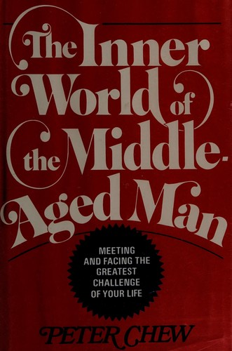 The Inner World of the Middle Aged Man