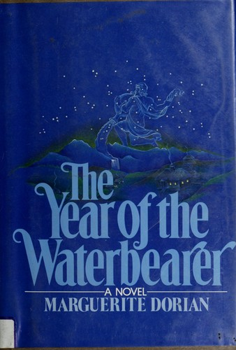 The Year of the Waterbearer