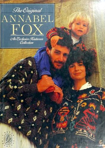 The Original Annabel Fox