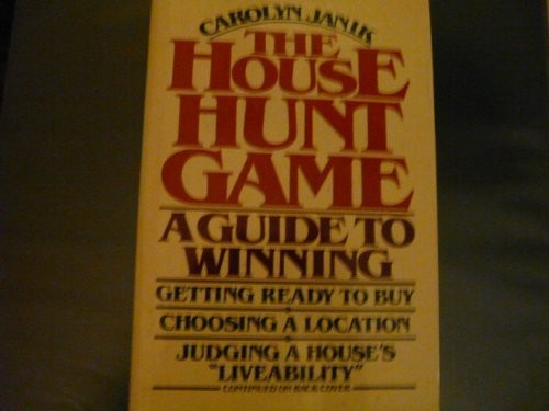 The House Hunt Game
