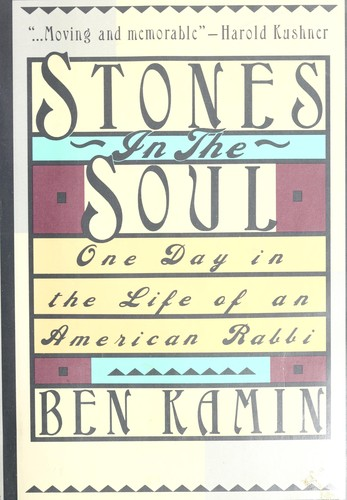 Stones in the Soul