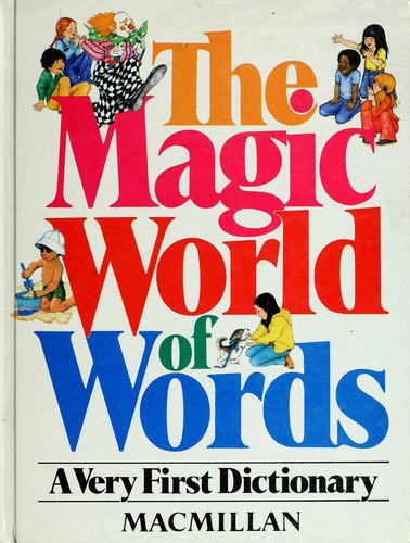 The Magic World of Words