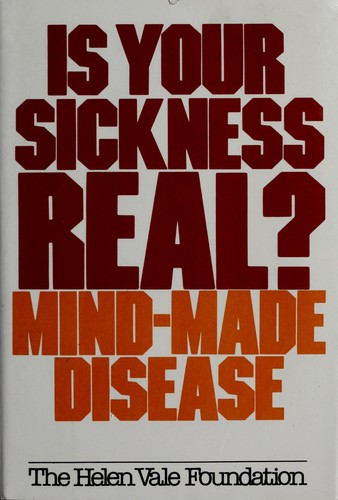 Is Your Sickness Real?