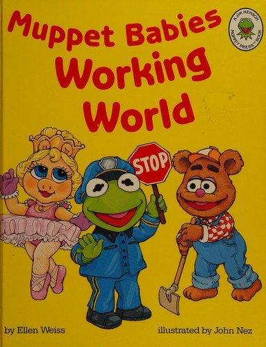 Muppet Babies Working World