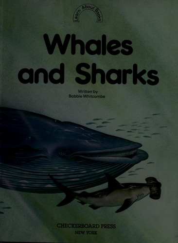 Learn about Whales and Sharkes