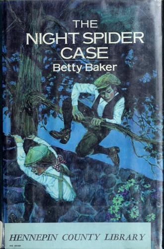 The Night Spider Case