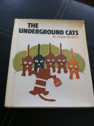 The Underground Cats