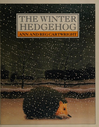 The Winter Hedgehog