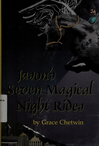 Jason's Seven Magical Night Rides