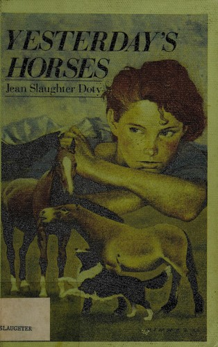 Yesterday's Horses