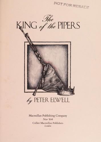 The King of the Pipers