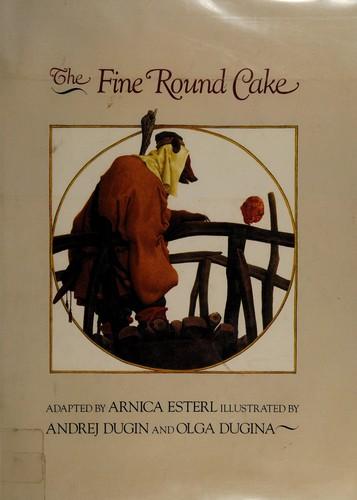 The Fine Round Cake