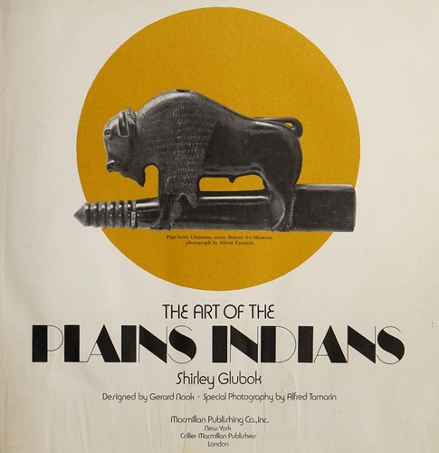 The Art of the Plains Indians