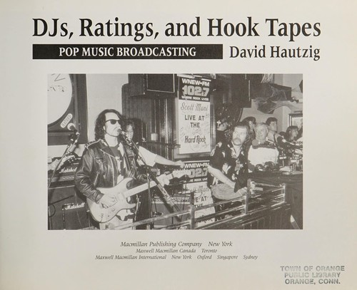 Djs, Ratings, and Hook Tapes