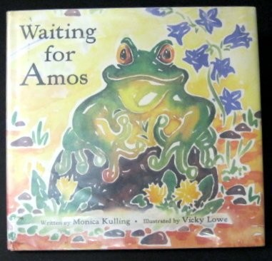 Waiting for Amos