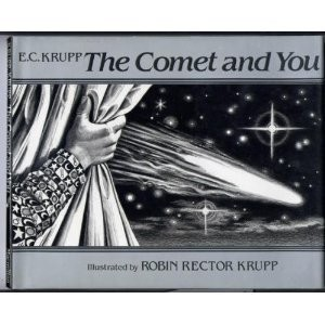 The Comet and You