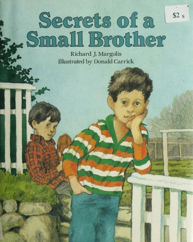 Secrets of a Small Brother